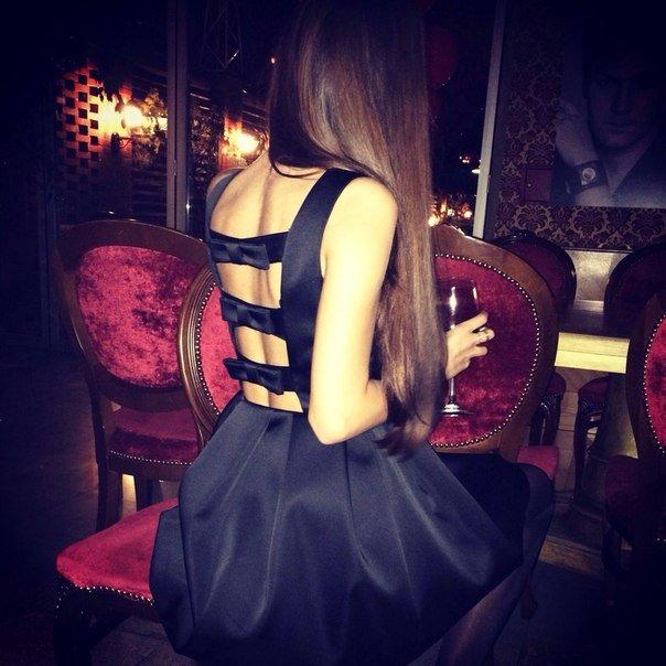 Слова песни мне нравятся платья