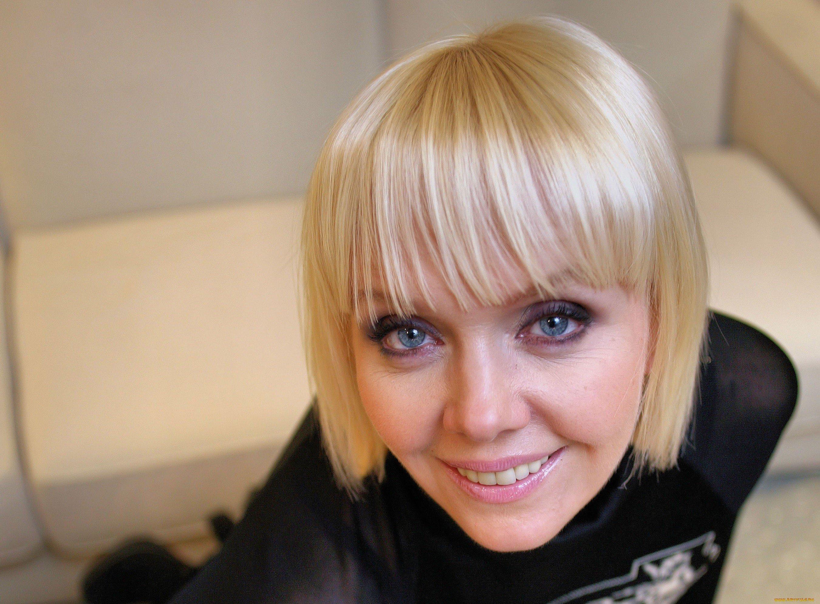 Фото певица валерия без макияжа фото